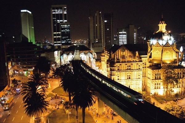Medellín atl