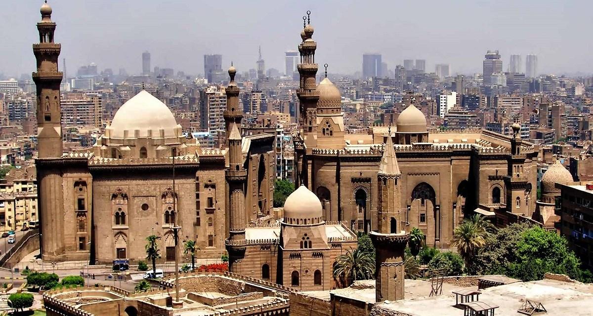 Guía básica de El Cairo, ¡come, duerme y conoce!