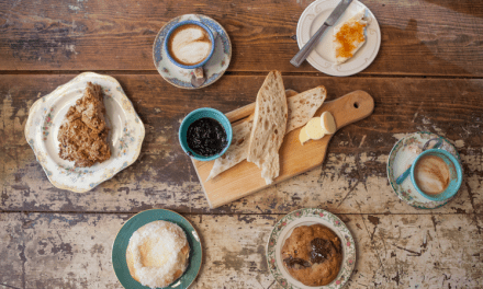 De Kioto a Argentina, un tour de panaderías