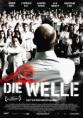 Movie poster of Die Welle