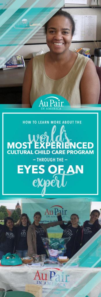 Ask the Au Pair Experts: Meet Karen Paris-Beck | Au Pair in America