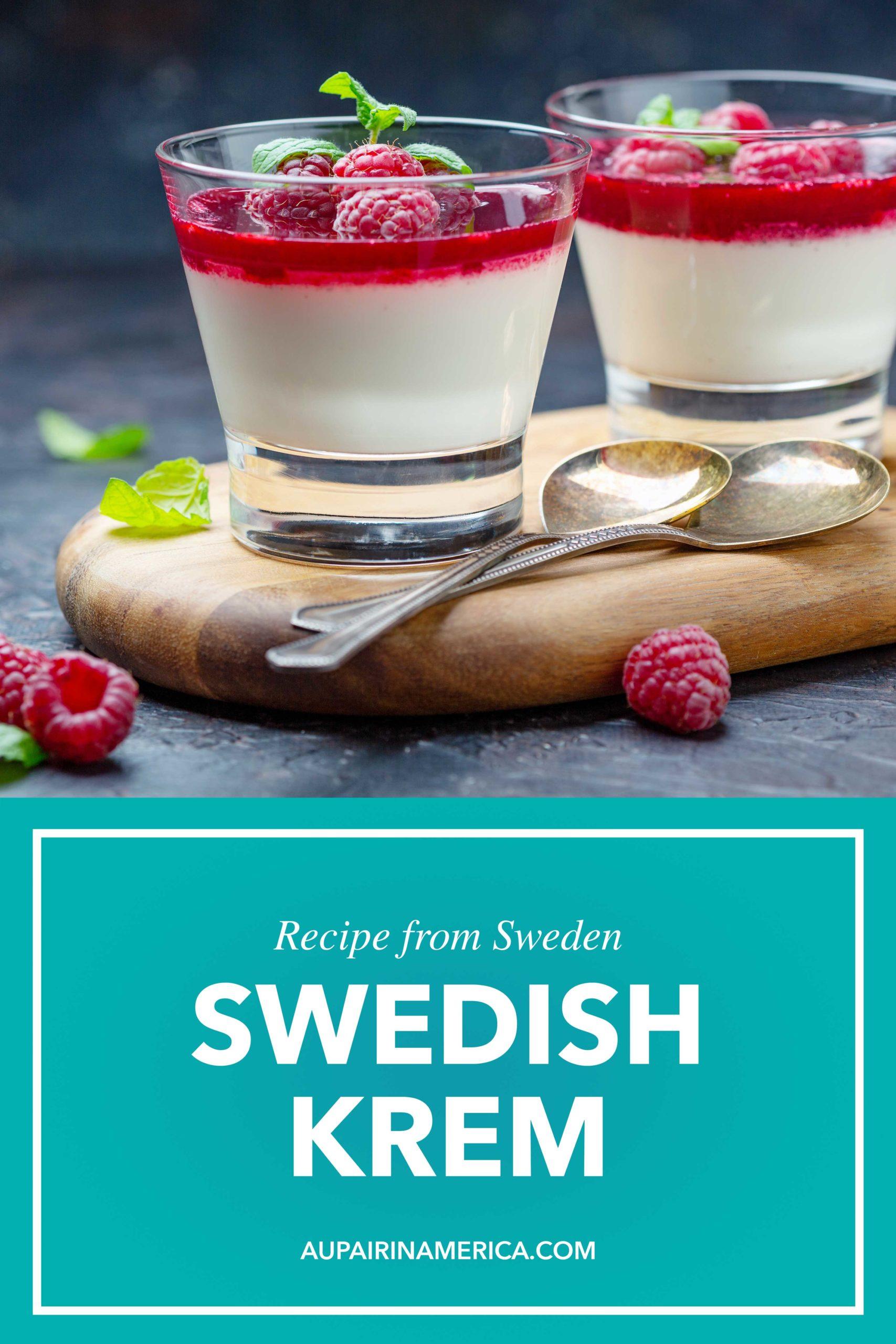 Swedish Krem