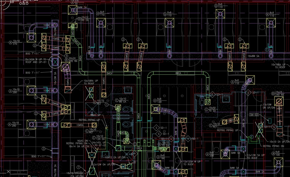 medium resolution of macdonald miller shares what you should really know about facilities design and the mep toolset in autocad autocad blog autodesk