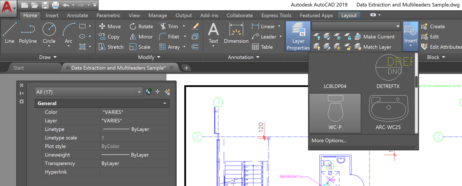 Cant Miss Video Whats New in AutoCAD 2019  AutoCAD