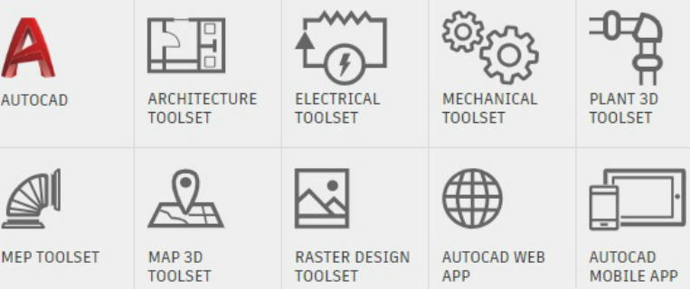 Can't Miss AutoCAD Toolset Sessions at Autodesk University