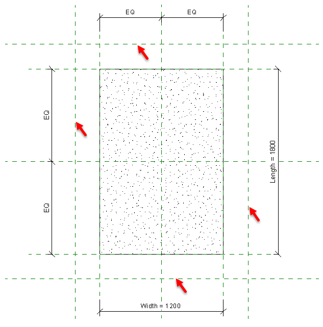 Create Reference Planes