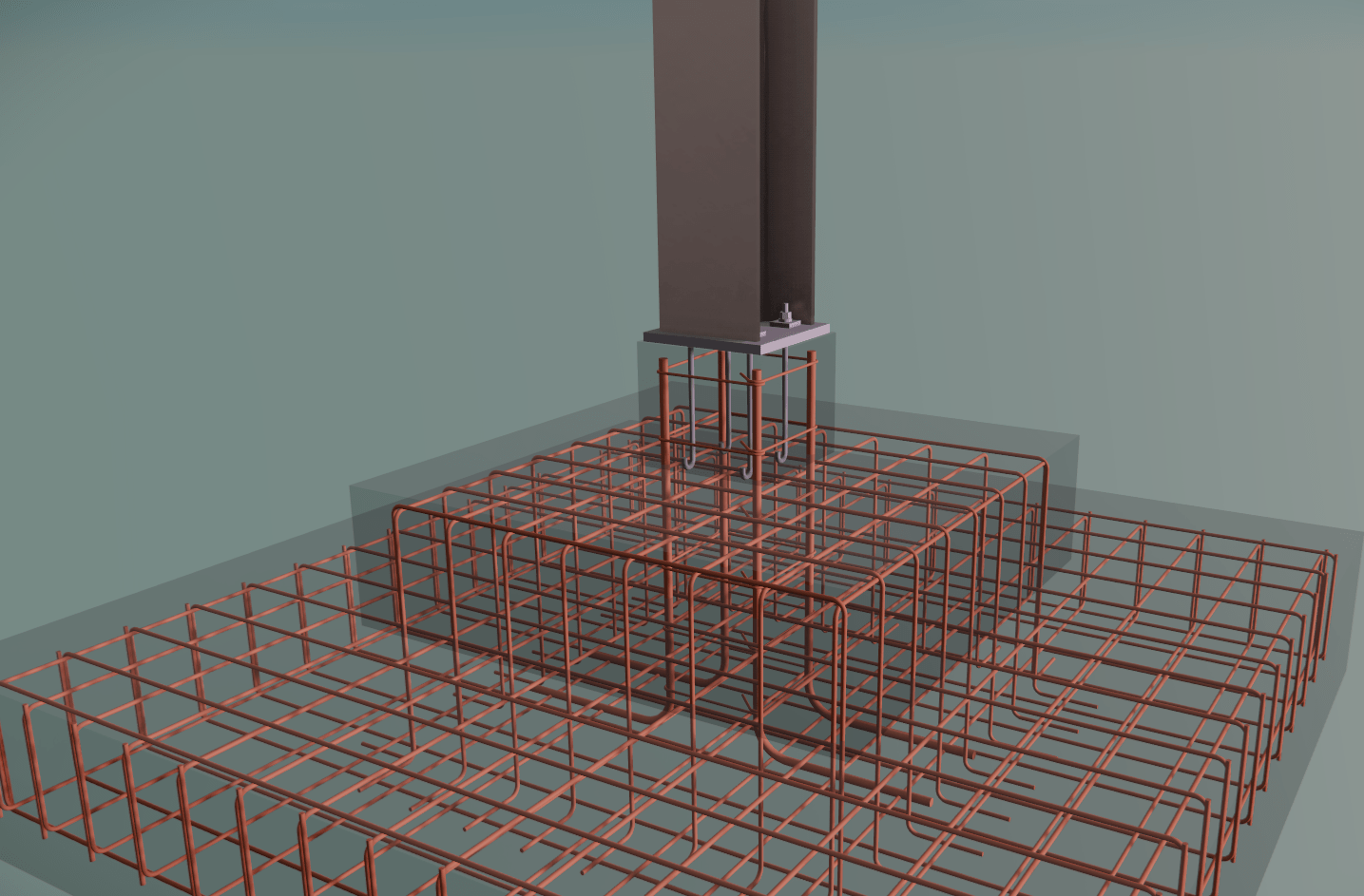 stepped-reinforced-concrete-foundation-render