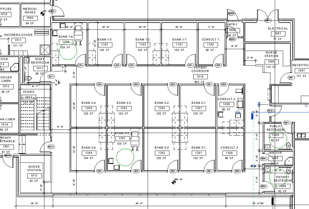 Divide & Conquer: Thermal Zoning in Revit 2016 R2