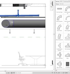 what s new in revit mep 2018 for detailing mep fabrication networks revit official blog [ 931 x 883 Pixel ]