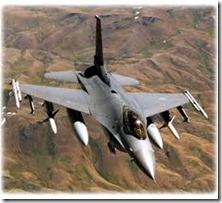 Avió caça