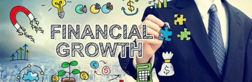 What Growth Has Finance Sector Seen In The Last Decade?