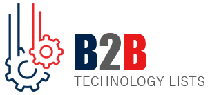 B2B Technology Lists