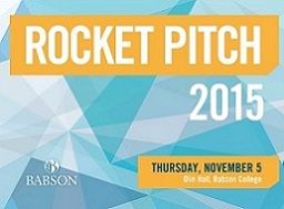 2015 Rocket Pitch