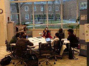 Peer to Peer Session with JumpSmart