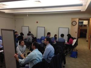 Division of Equity Workshop