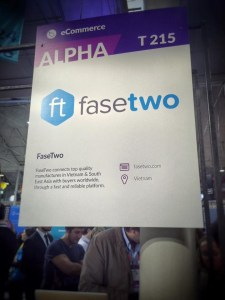 FaseTwo Booth