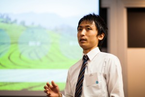 Kazu Kawanobe M'16, Founder of Load&Road, LLC