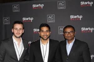 Babson Attendees at Startup Grind Conference