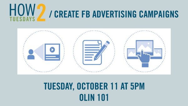 How 2 Create FB Advertising Campaigns