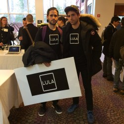 Lula Rides Founders