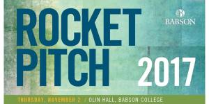 Rocket Pitch 2017