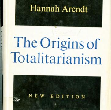 Arendt on violence