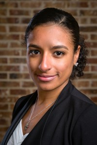 Brooke Ford, MBA '16 will stay in New York City to work with the Goddard Riverside Community Center.