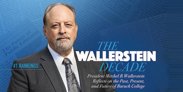 Wallerstein Decade