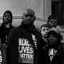 Black Lives Matter feature