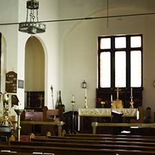 Asian Churches feature