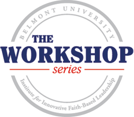 workshop series logo