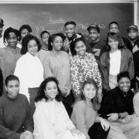 Black United Body, 1992