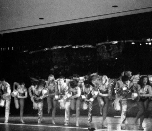 A Chorus Line, 1992