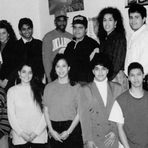 La Cultura Latina, 1992