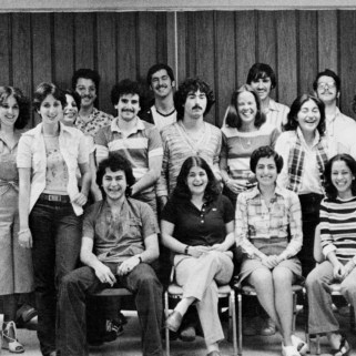 Armenian Club, 1977