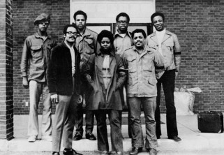 Black United Body, 1971