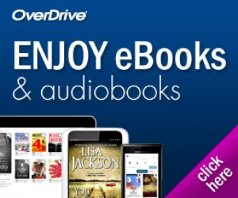 Click to browse OverDrive ebooks and audiobooks to download or stream online.
