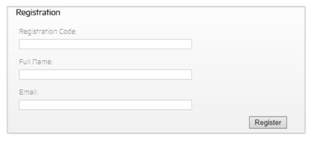 Mediamark registration