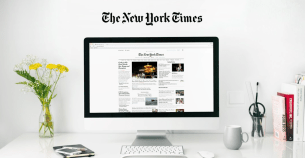 New York Times Group Pass