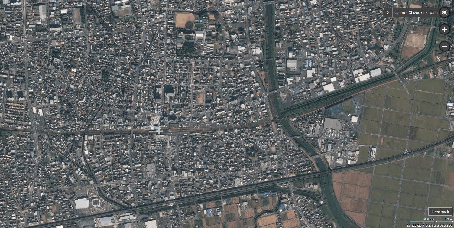 Iwata, Japan