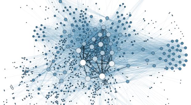 big data for human