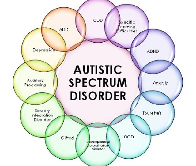 Diagnosis And Treatment Of Autism The Real Story