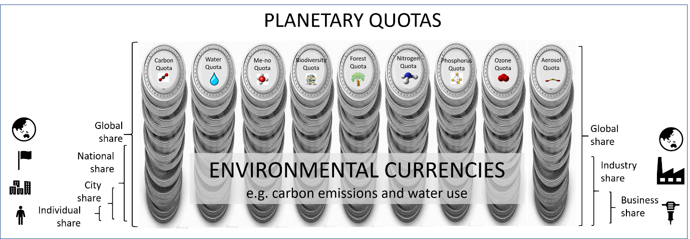 Understanding your environmental impacts
