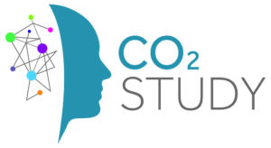 CO2 study logo