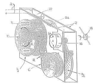 Steve van Dulken's Patent blog: Windup torches