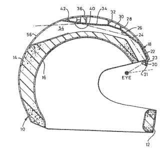 Steve van Dulken's Patent blog: Reevu and its rear view