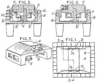 Steve van Dulken's Patent blog: SolarLite road studs and