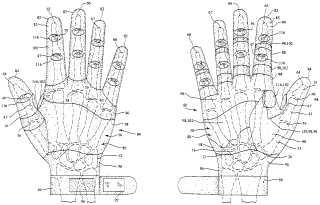 Steve van Dulken's Patent blog: Dragons' Den: the bionic