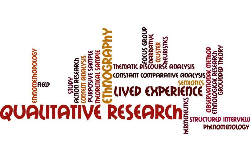 Making Sense Of Qualitative Research Evidence Based Nursing Blog