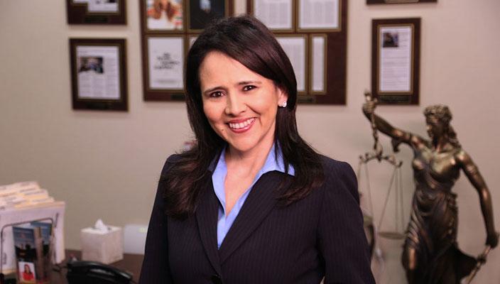 Jessica Dominguez
